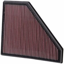 K&N Drop In Performance Air Filter 2016-2017 Camaro 2.0 3.6 2013-2016 ATS CTS