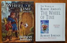 The Wheel Of Time Roleplaying Game & The World Of Robert Jordan's Wheel Of Time