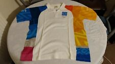 More details for athens 2004 olympics , volunteer's t shirt, size m, excellent condition