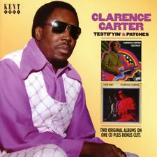 Clarence Carter - Testifyin'/Patches