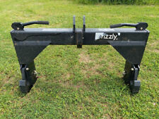 Grizzly 3Pt Quick Attach Hitch For Category 2 Tractors!