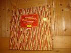 Bartok The 6 String Quartets HUNGARIAN STRING QUARTET DGG 3 LP BOX 2733001 MINT