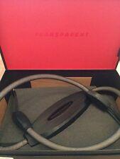 Transparent Reference XL (MM2) Speaker Cables $14600 8ft.