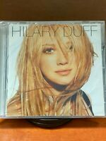 Hilary Duff by Hilary Duff (CD, Sep-2004, Hollywood) Brand New