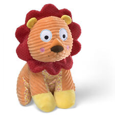 NWT Gund Happi by Dena Happi Lion Fun Stuffed Toy