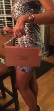 Vintage Wood Cigar box/handbag handmade! So Chic!