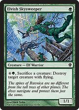 Elvish Skysweeper NM X4 Commander 2013  MTG  Magic Cards Green Common