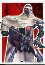 Star Wars Force Attax Series 3 Card #176 Sith #2