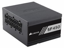 Corsair 450W SFX PSU (Fully Modular) - Gold Certified High Performance (SF450)
