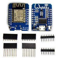 D1 MINI nodemcu 4M BYTE Lua WiFi scheda di sviluppo strumenti ESP8266 da wemos ST143