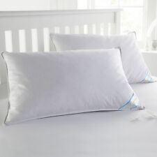 Sweet Home Collection Usa Finished Queen Down & Feather Bed Pillows 2 Pack
