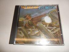Cd  Best of Joe Walsh von Joe Walsh