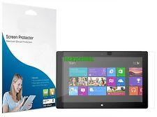 Microsoft Surface Pro 1 2 RT Premium Temper Tempered Glass Screen Protector