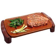 Sandwicheras, planchas y grills planchas marrones