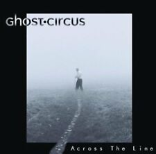 Ghost Circus - Across the Line PROGROCK RECORDS CD NEU OVP