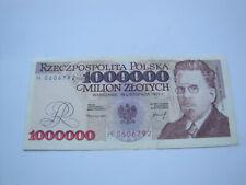 1000000 zł H 0606792 stan 2