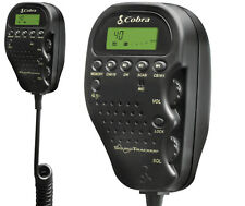 COBRA 75 WXST 40-CHANNEL ALL-IN-HANDSET MOBILE CB RADIO