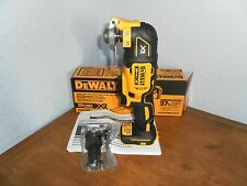 DeWalt DCS355B 20V XR Brushless Oscillating Multi-Tool (Tool Only) *NEW