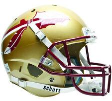 FLORIDA STATE SEMINOLES 1971-1974 Schutt AiR XP Gameday REPLICA Football Helmet