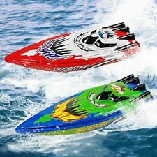 RC Racing Boat Remote Control Dual Motor High-speed Strong Power System Fluid