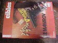 $$p target magazine no 161 webley tracker feinwerkbau p38 holland museums