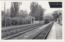 BOVEY (DEVON) STATION  RP PHOTO