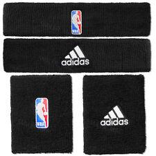 Adidas nba 3 pièce bandeau bracelets sweat running gym