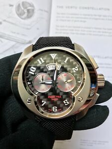 FRANC VILA SWISS MANUFACTURE FVn 20 CHRONOGRAPH LIMITED TO 88 PIECES