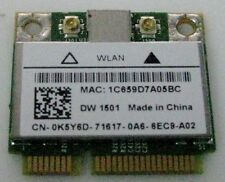 Dell Inspiron M5010 Wi-Fi Card *TESTED* OEM  *FREE SHIPPING!