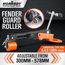 Guard Roller Wheel Arch Fender Vehicle Reformer Tool Lip Rolling Panel Expander