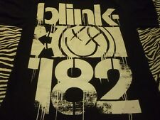 Blink 182 Shirt ( Used Size M Missing Tag ) Very Good Condition!