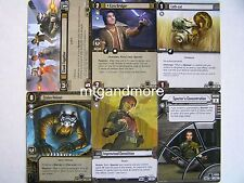 Star Wars LCG - Objective Set #251 - Power of the Force