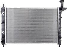 Radiator FVP RAD13006