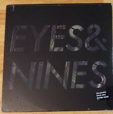 NEW - Trash Talk – Eyes & Nines - Collector's Limited Edition White Vinyl LP
