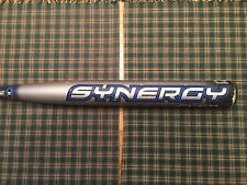 RARE USED OG 2005 EASTON SYNERGY FLEX CNT SCN3 26 oz HOT Slowpitch Softball
