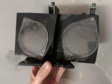 Nissan 300zx z31 Center Gauge Pod Acceleration Compass Green 24840 01P00