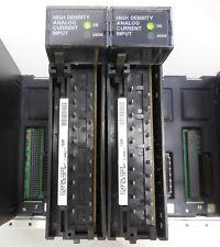 GE Fanuc IC693ALG223-GB input analog 16 PT Current module (lot of 2)