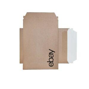 """5"""" x 7"""" Paperboard Mailjacket Envelope (No padding)"""