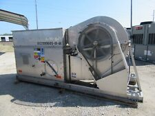 Bac Cooling Tower Stainless Steel Cooling Tower Vtl 045 45 Ton 2012