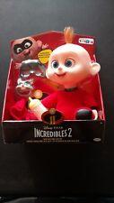 Disney Pixar Incredibles 2 Baby Jack-Jack Toys R Us Exclusive Gift Set