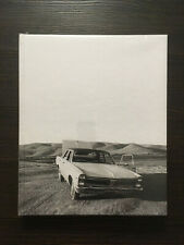 NEW MIMI PLUMB THE WHITE SKY  STANLEY BARKER 2020  OUT OF PRINT ALEC SOTH FAV