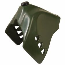 Kawasaki KLR650 1987–2007 IMS Gas Fuel Tank 6.6 Gallon Green #2