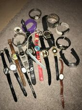 BIG Lot Of Watches!