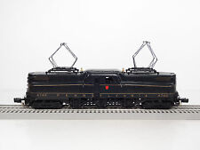 Sunset Models 3rd Rail O Scale Pennsylvania PRR 4-6-4 Electric P5a Box Cab #4746