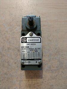 NEW GE CR115GB102 LIMIT SWITCH