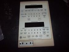 GE JSP95WW2WW RANGE Oven Escut Sheet Assembly touchpad #  WB6K5064 or WB06K5064