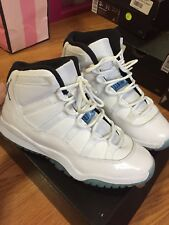 Jordans Legend Blue Size 3