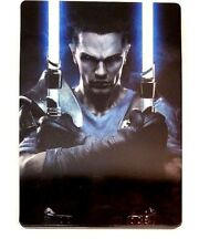 Star Wars: The Force Unleashed 2 (Xbox 360) Steelbook Collector's Edition