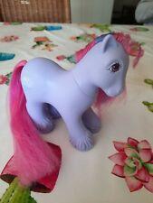 My Little Pony Vintage G1 - Thundercloud  💕🌺🦄 Mountain Boy - Gorgeous