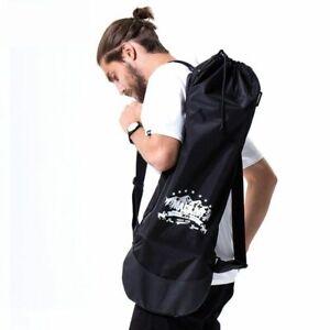 Skateboard Carry Bag Outdoor Travel Sport Backpack Handbag Longboard Storage